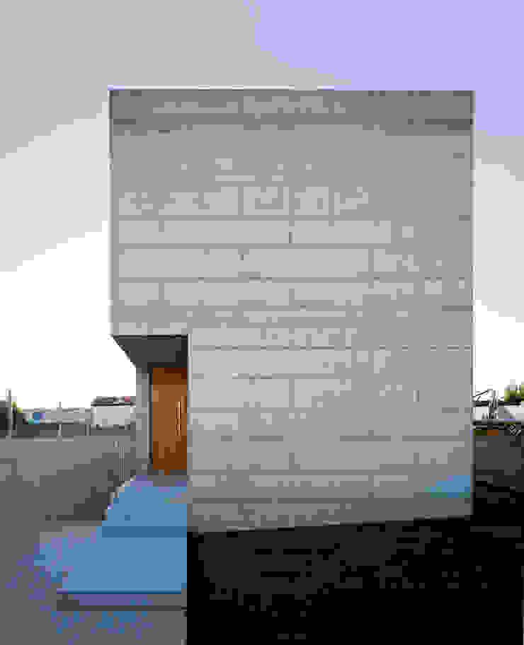 Casa em Moreira Casas minimalistas por Phyd Arquitectura Minimalista