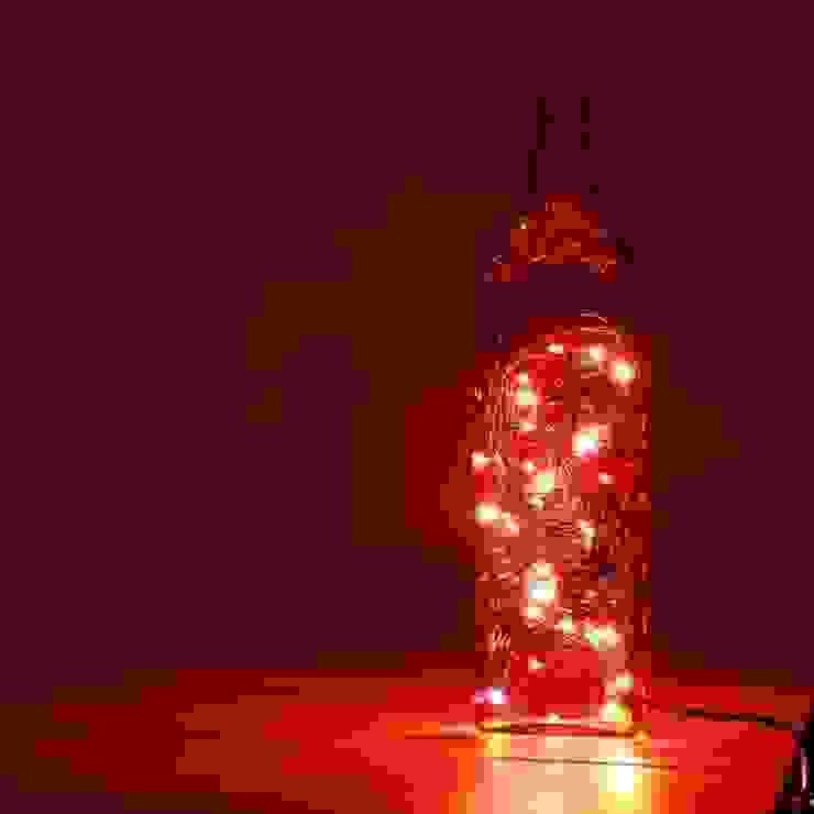 Raumbegrünung von LAMPBADA DESIGN LAMP,