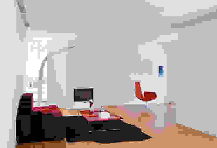 di Nuno Ladeiro, Arquitetura e Design