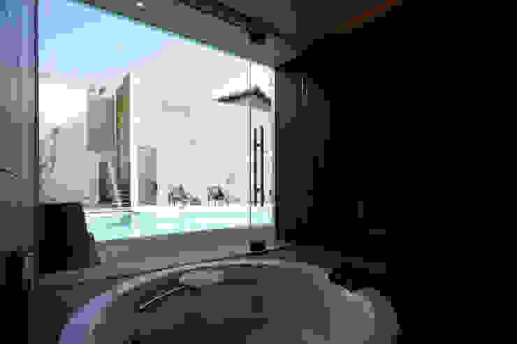 Moderne Badezimmer von エスプレックス ESPREX Modern