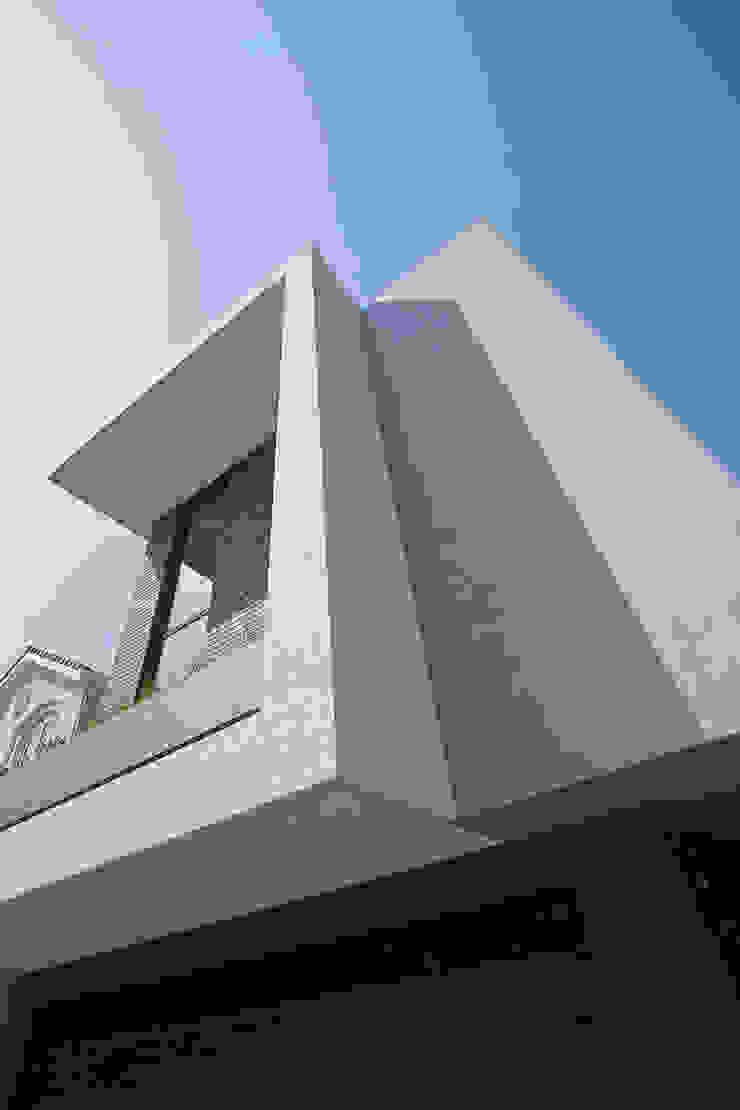 Moderne Häuser von エスプレックス ESPREX Modern