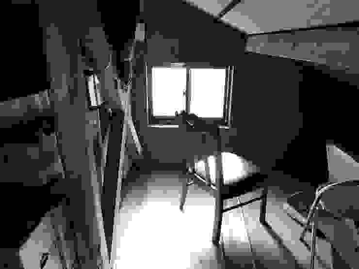 屋根裏のアトリエ の ムラカミマサヒコ一級建築士事務所