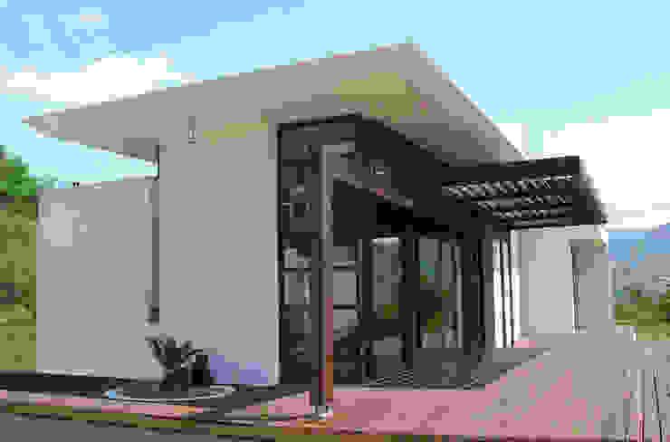 Дома в средиземноморском стиле от Studio 4 Средиземноморский