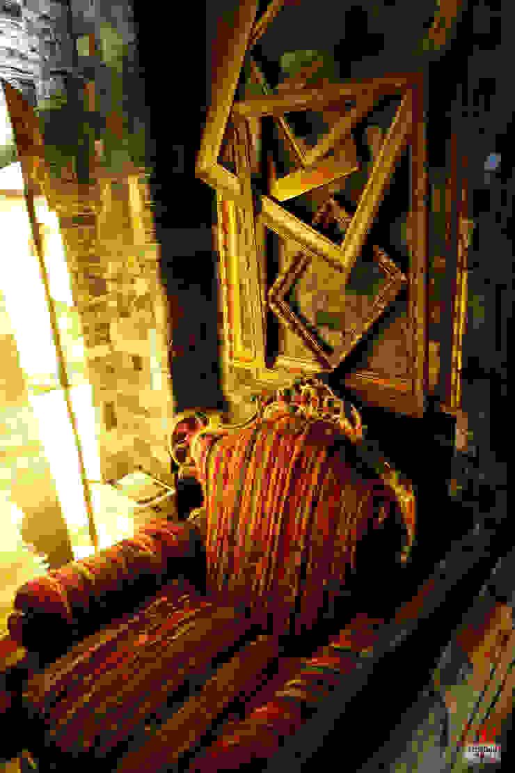 Sala Bizz'art. Local de copas en Murcia. Gastronomía de estilo ecléctico de Francisco Segarra Ecléctico