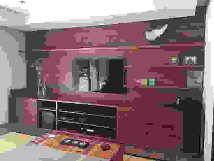 Mueble para TV de Farré Muebles Mediterráneo