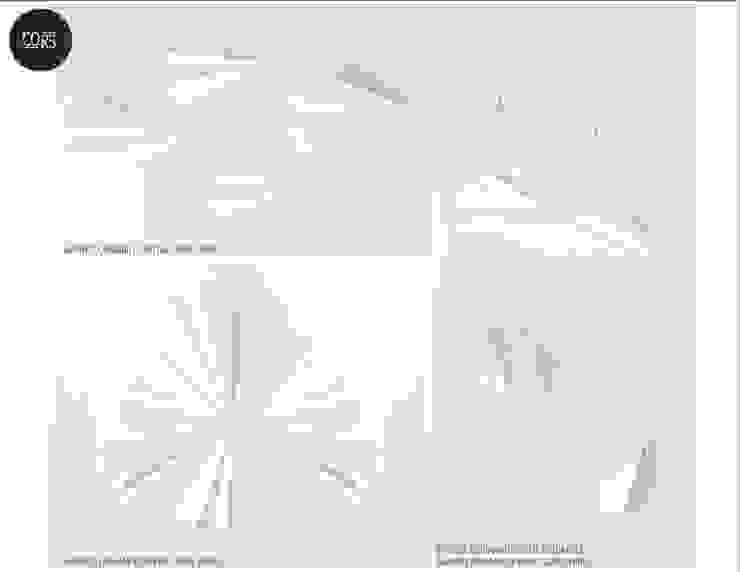 Cors Diseño de CORS Diseño Escandinavo