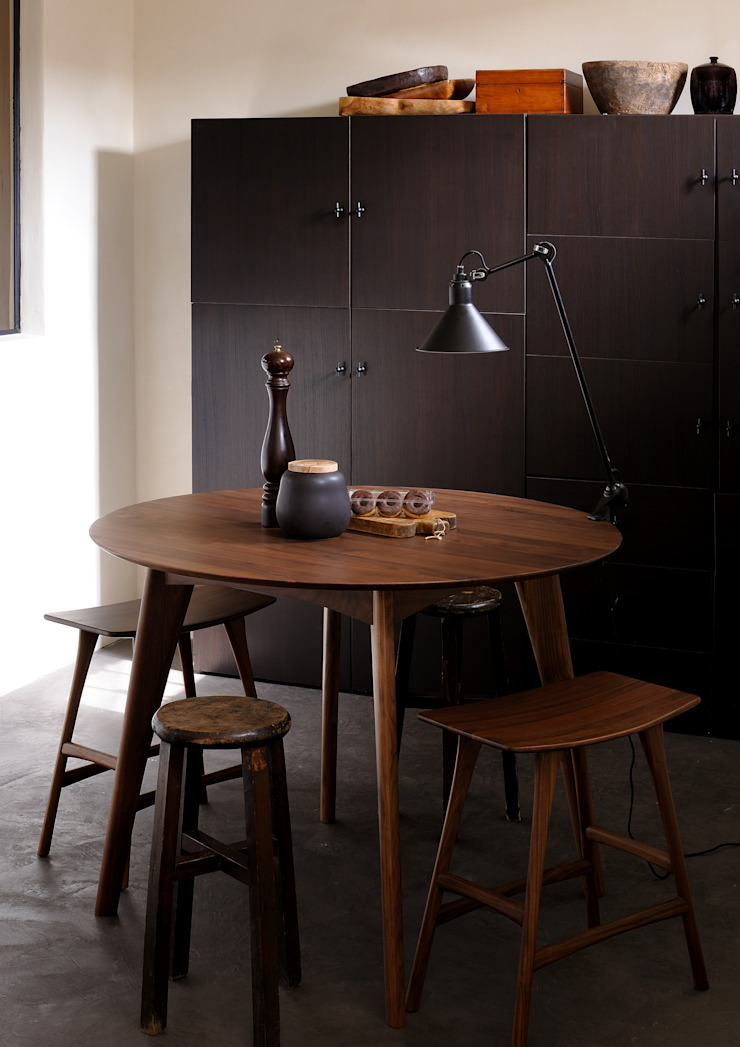 bolighus design Dining roomChairs & benches