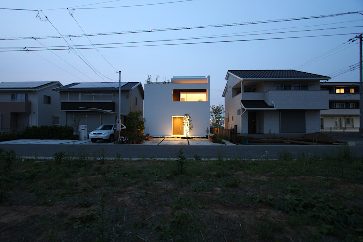 Houses by FCD,