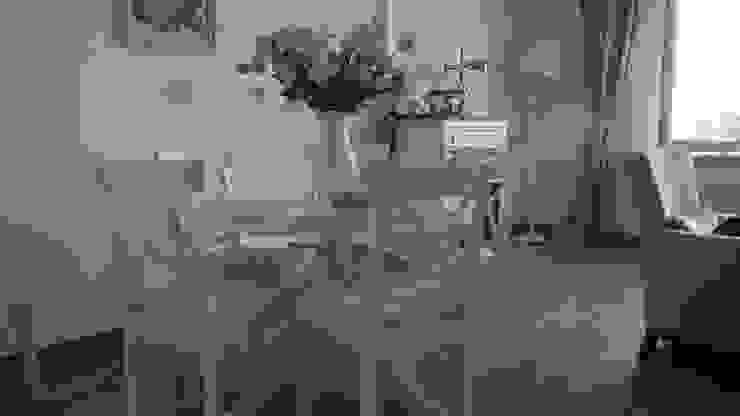 THY ULUS SİTE WOOD COLLECTİON NATUREL OAK Modern Oturma Odası Ortaköy Parke İç Dekorasyon Modern