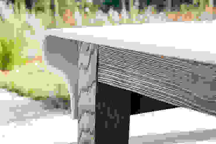 table par PP Design Éclectique