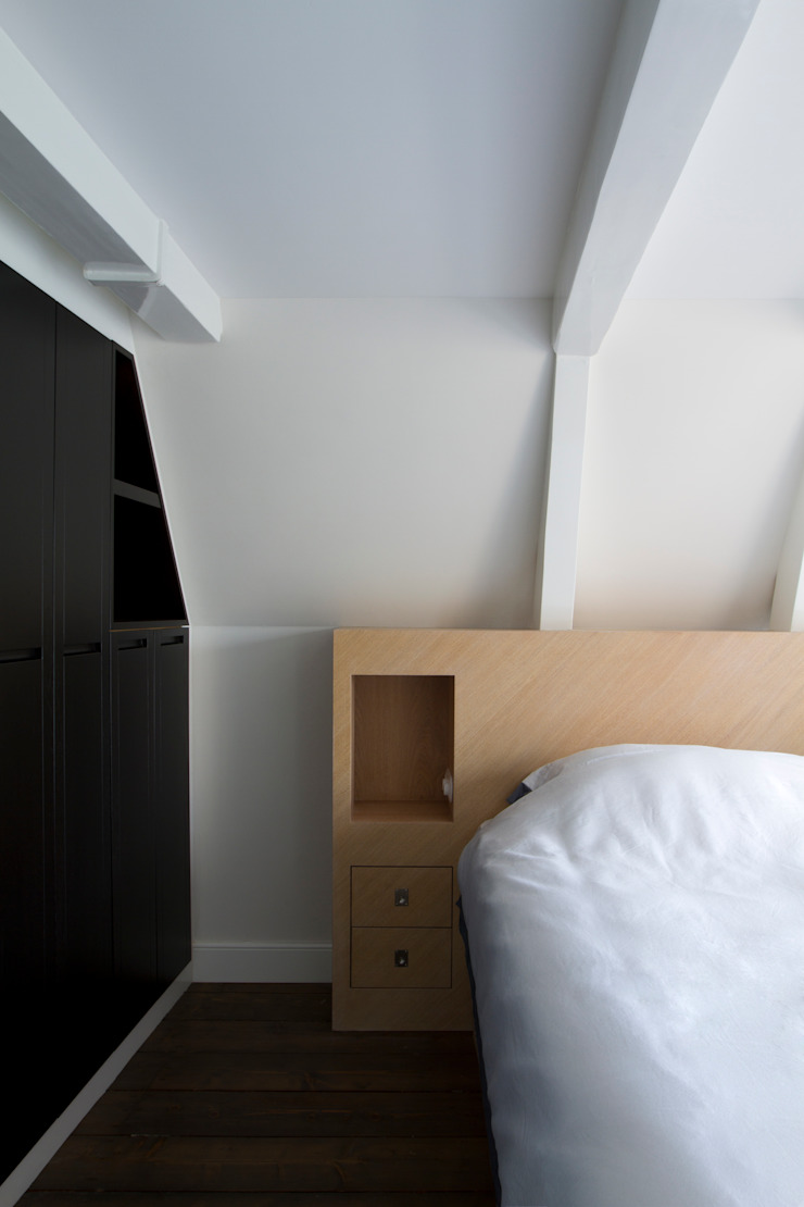 Proest Interior Chambre moderne