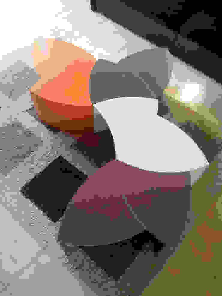 modules table par PP Design Éclectique