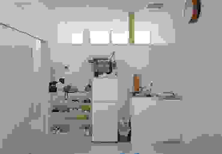Hirokoji Clinic モダンな病院 の Morii's Atelier+LINK モダン