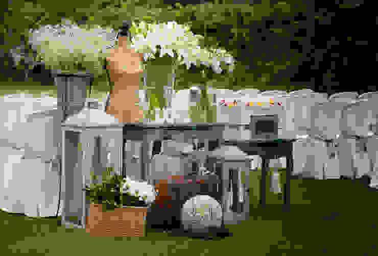 CRIS CAMBA Estudio floral. Garden Furniture
