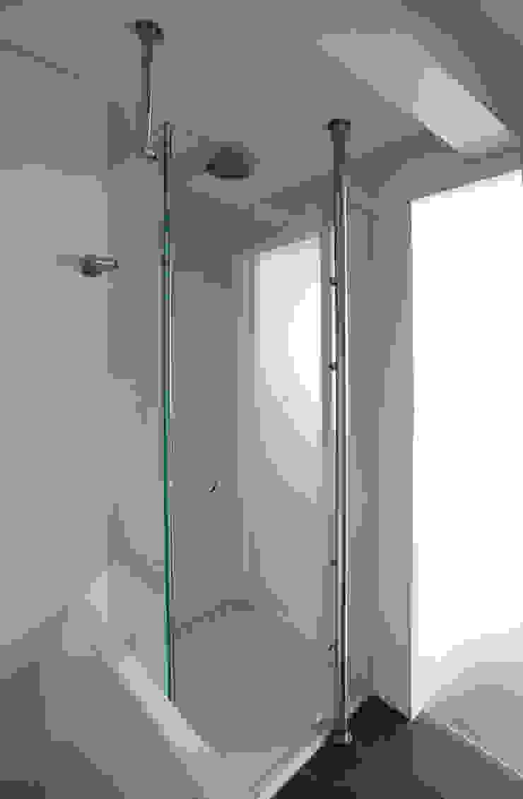 Project I Moderne badkamers van Proest Interior Modern