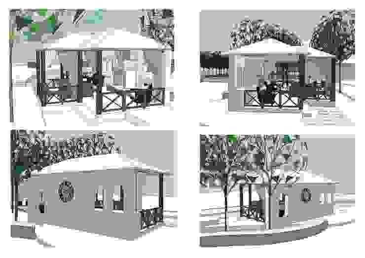 de BersoDesign ❖ Landscape architecture. Design.