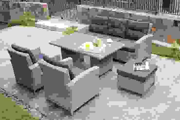 Babil Concept Garden Furniture