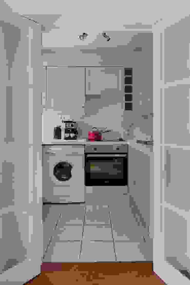 Kitchen gdp interiors Modern kitchen