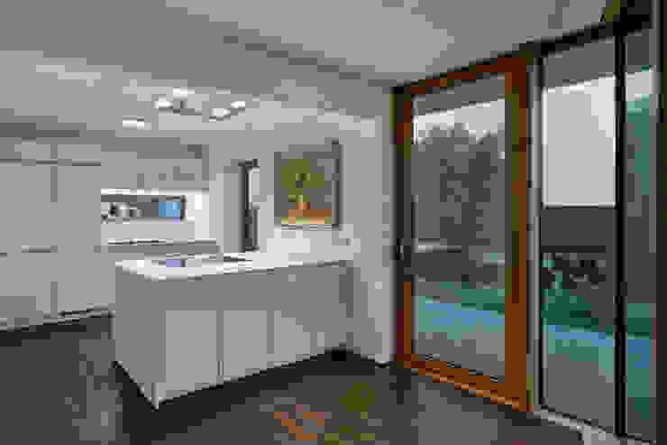 Modern Kitchen by Kauffmann Theilig & Partner, Freie Architekten BDA Modern