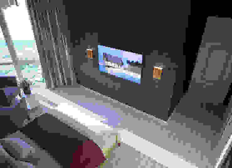 Klassische Schlafzimmer von homify Klassisch