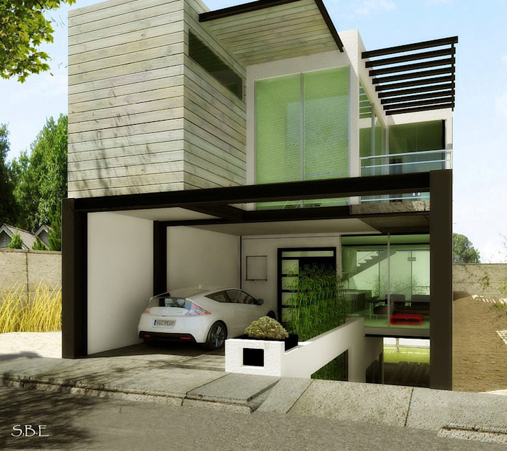 Houses by arquitecto9.com