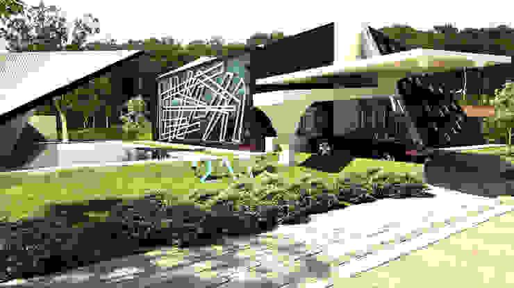 Houses by arquitecto9.com,