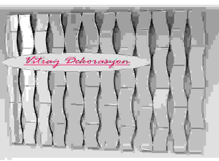 Vitray Dekorasyon – Vitray Dekorasyon: modern tarz , Modern