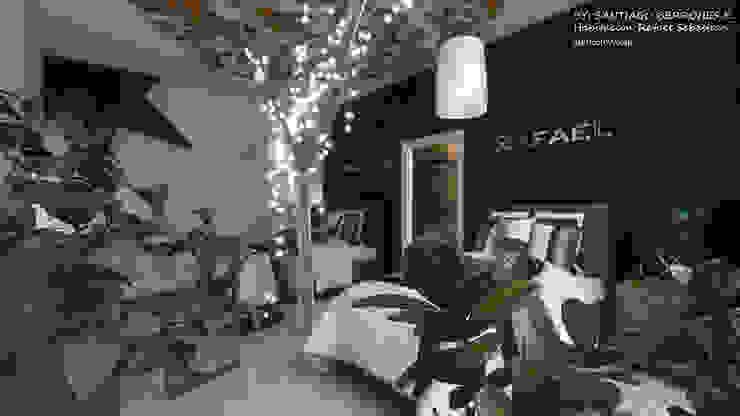 Varios Dormitorios infantiles clásicos de arquitecto9.com Clásico