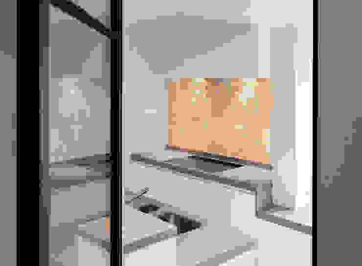 Tegula Moderne muren & vloeren van Tegula Modern
