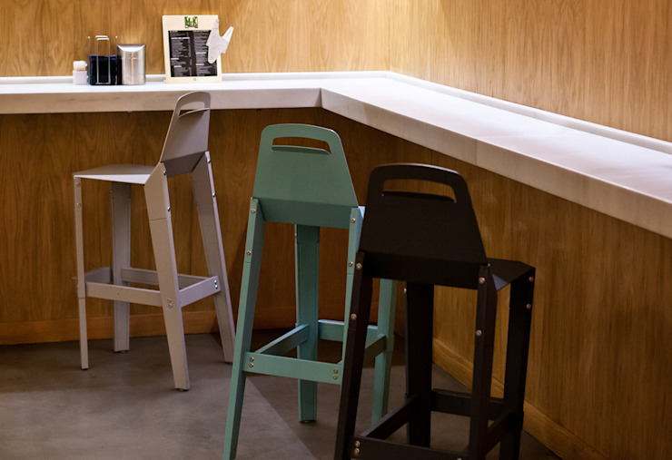 Amirite collection Jacob Nitz Studio КухняСтоли та стільці