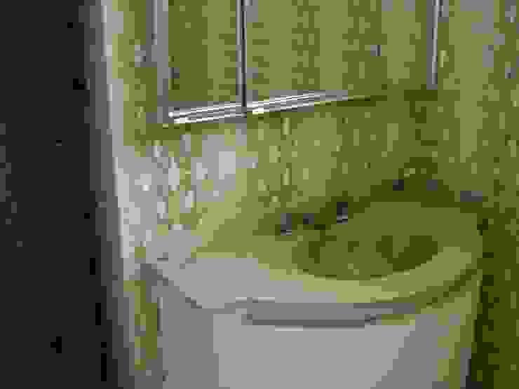 Banheiro ANTES Ornella Lenci Arquitetura