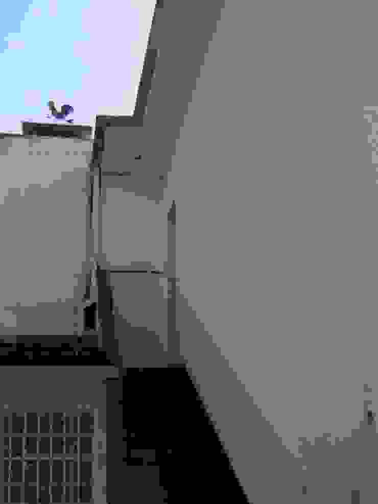 Edícula ANTES Ornella Lenci Arquitetura