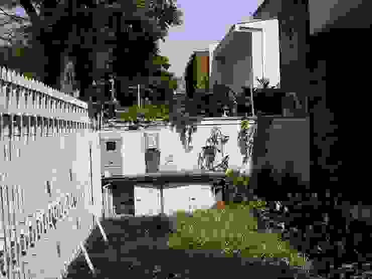 Oleh Ornella Lenci Arquitetura Kolonial