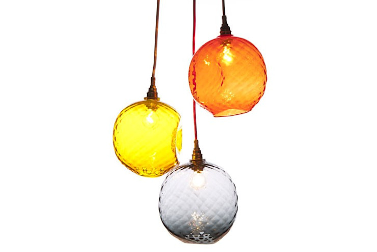 Fold Lights: eclectic  by Work House Collection, Eclectic