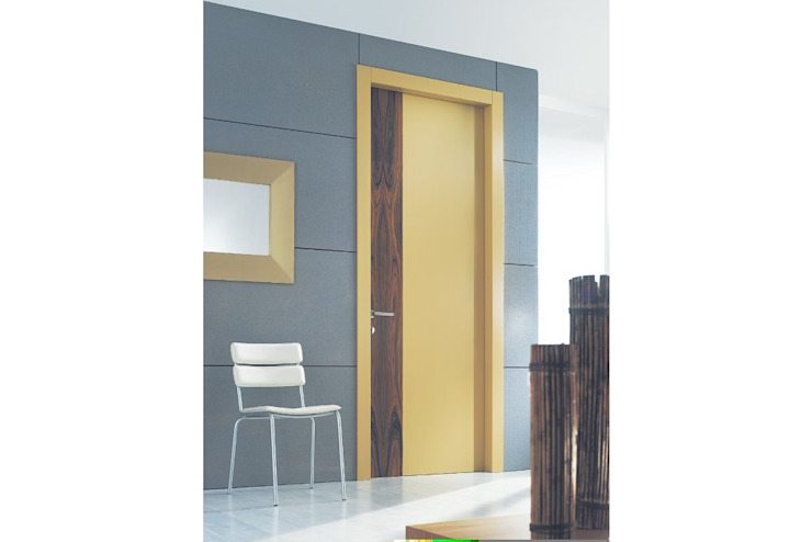 TONDIN PORTE SRL con unico socio Modern Windows and Doors