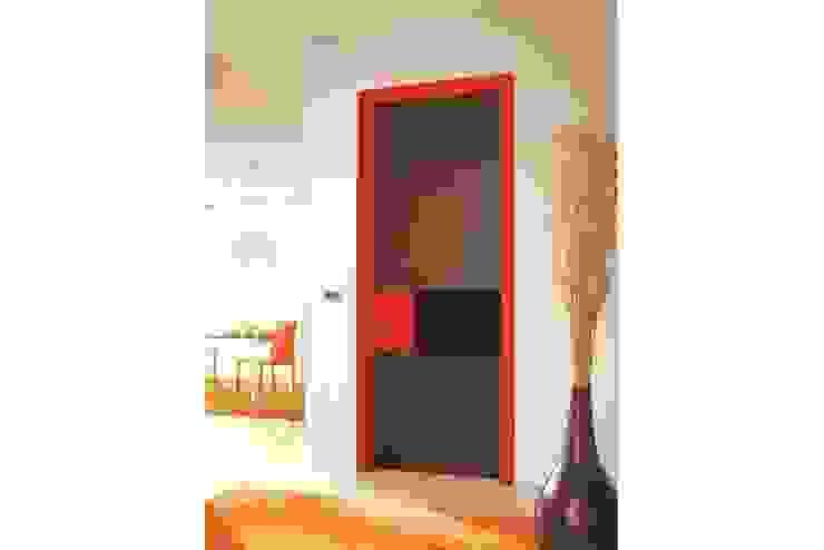Modern Pencere & Kapılar TONDIN PORTE SRL con unico socio Modern