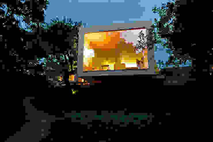 房子 by Thoma Holz GmbH, 現代風