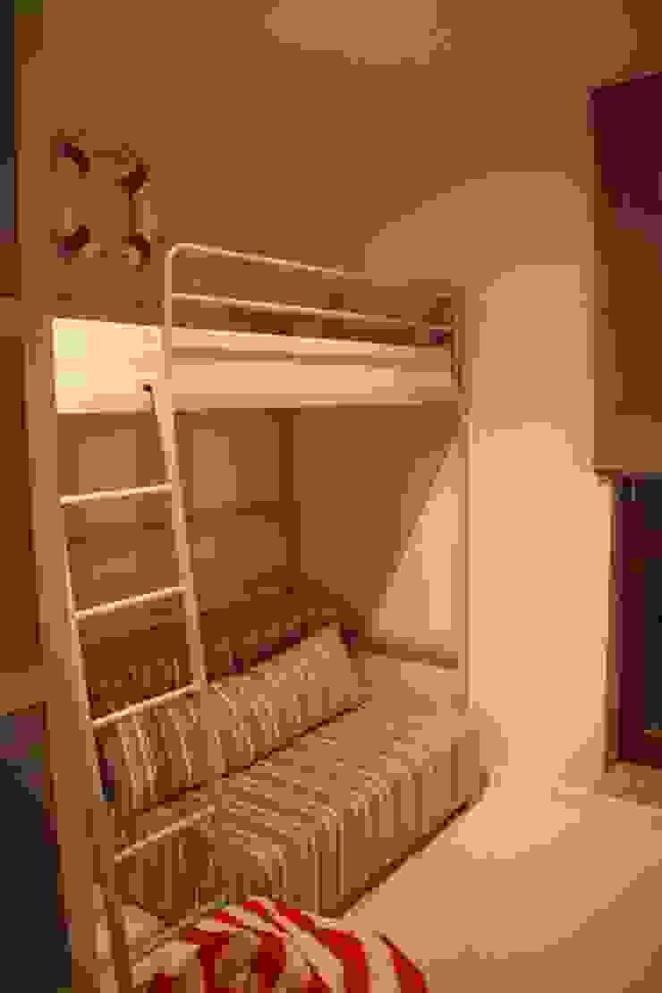 Comfort & Style Interiors Stanza dei bambini minimalista