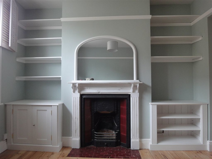 Alcoves: classic  by Arthan Furniture, Classic