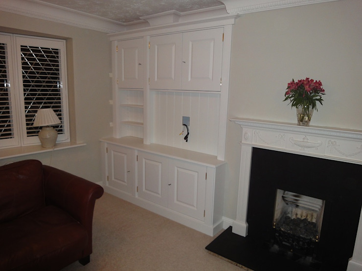 Alcoves Arthan Furniture Living roomCupboards & sideboards