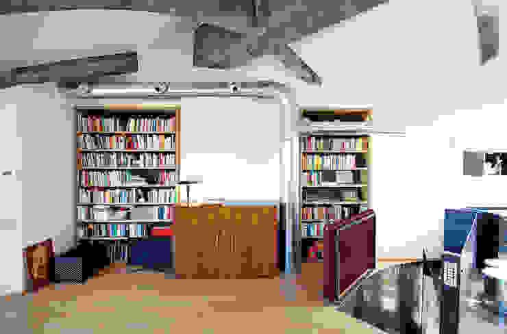 visconti di modrone Studio moderno di andrea borri architetti Moderno