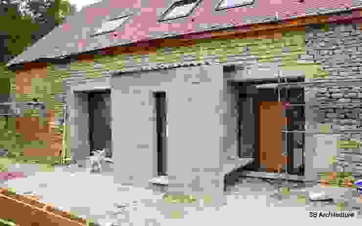 Casas  por 3B Architecture, Moderno