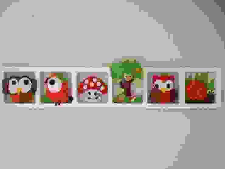 Bichat & Friends Walls & flooringPictures & frames