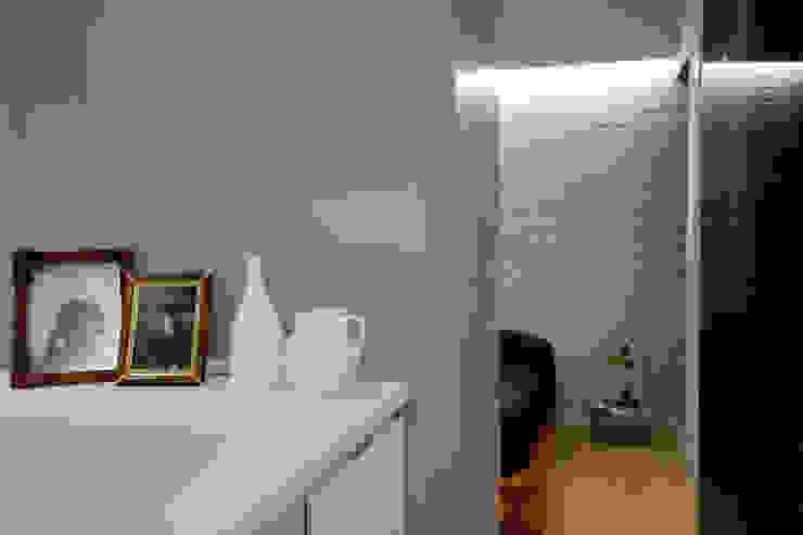 Manuela Tognoli Architettura Industrial style kitchen