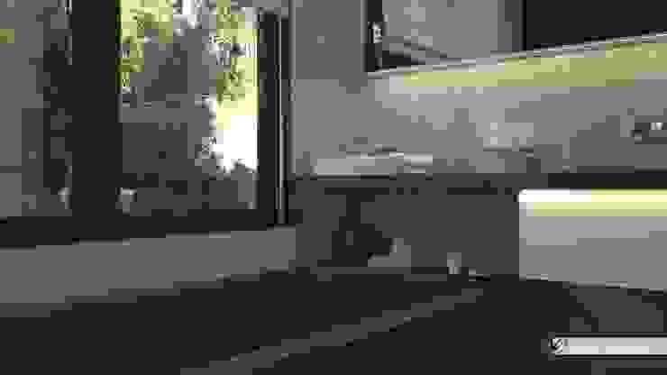 Квартира- студия для молодого художника от DS the Universe