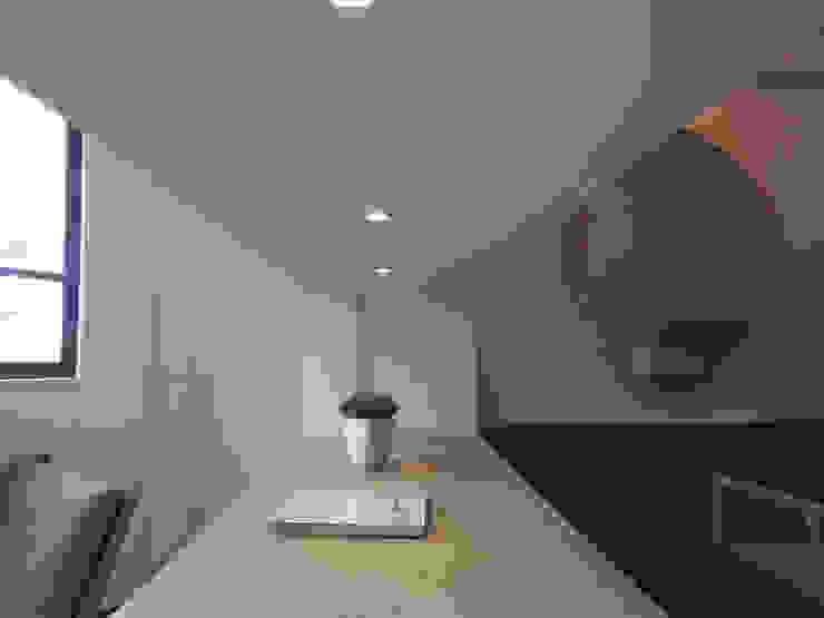 JEFF の 一級建築士事務所ageha. ミニマル