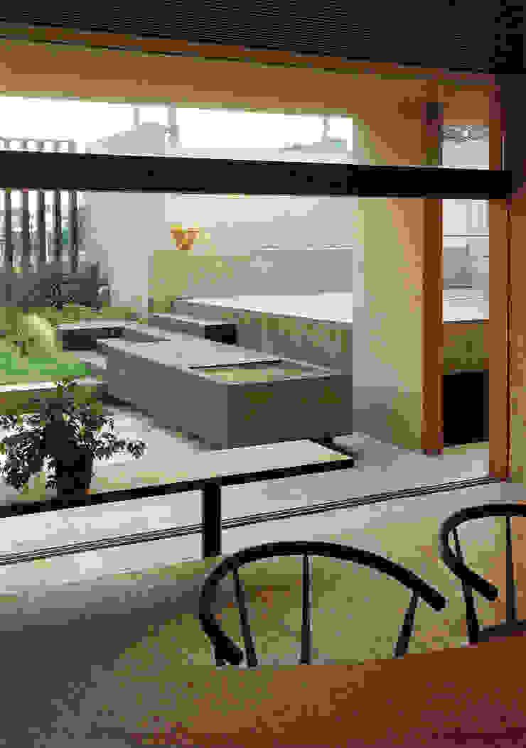 de 内川建築設計室