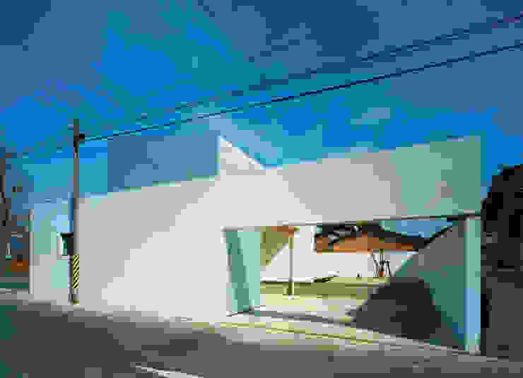Y邸 の 内川建築設計室