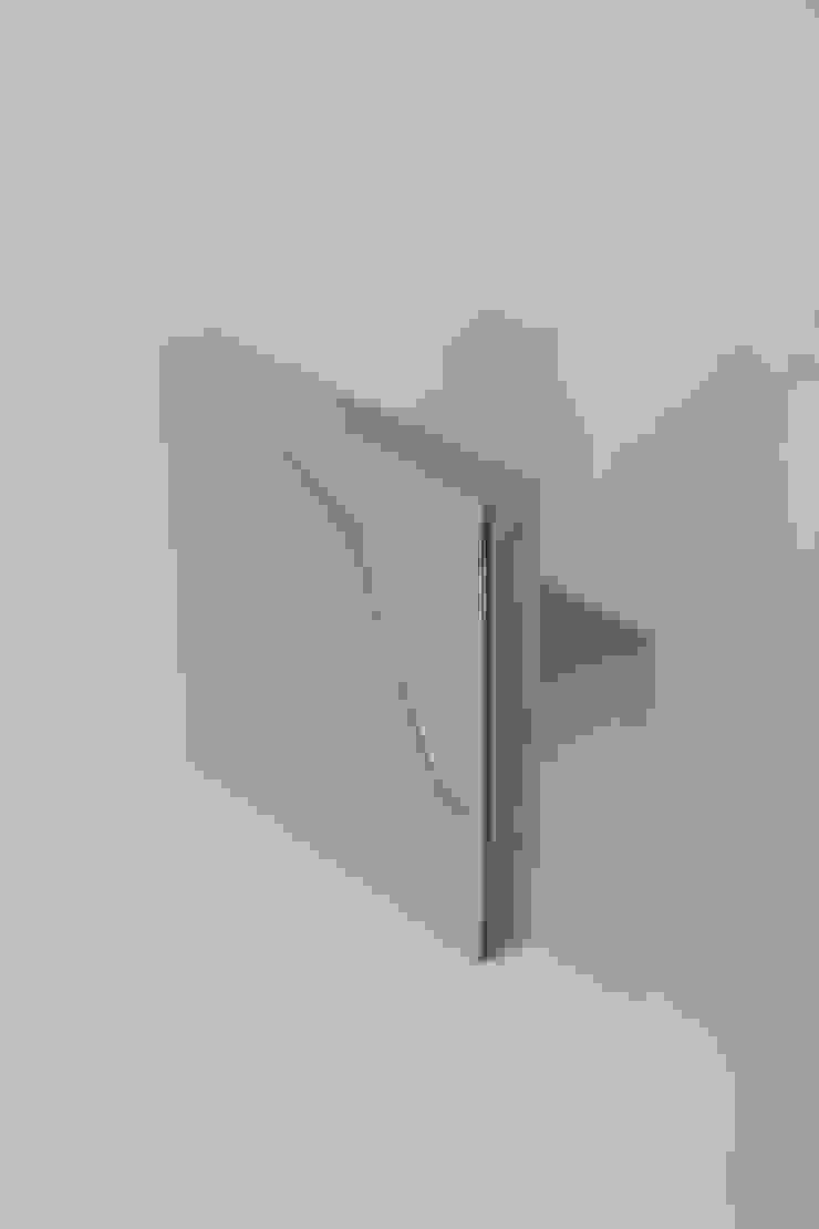 Wardrobe's handle gdp interiors BedroomWardrobes & closets