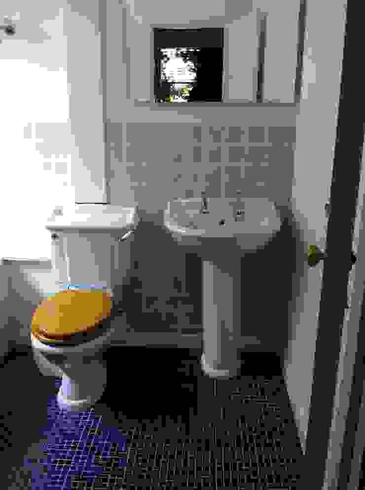 Bathroom, before renovation gdp interiors